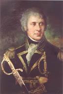 Captain Robert Cuthbert